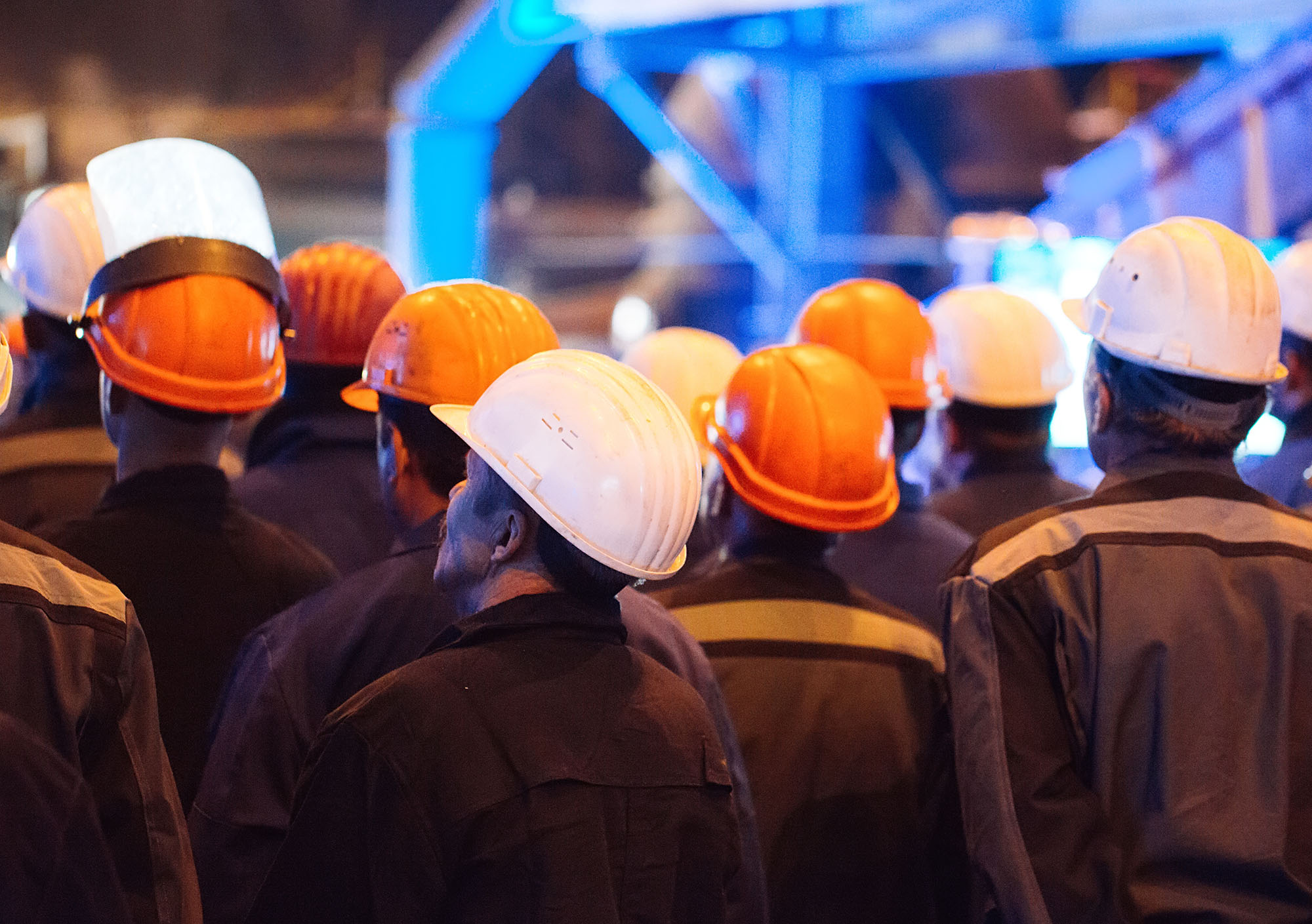 Are unionised workplaces better for employee health and safety?